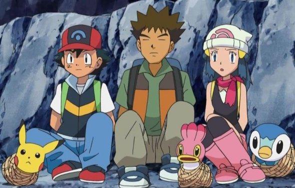 Tagged: pokemon cartoon