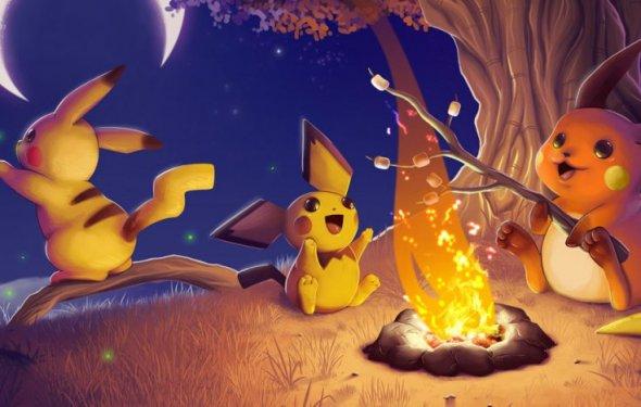 Что такое Pokemon Go и как