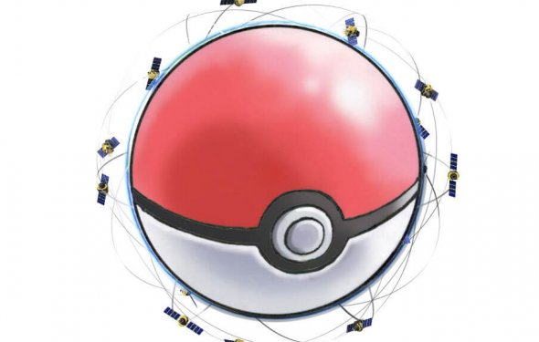 Pokemon go как обмануть gps