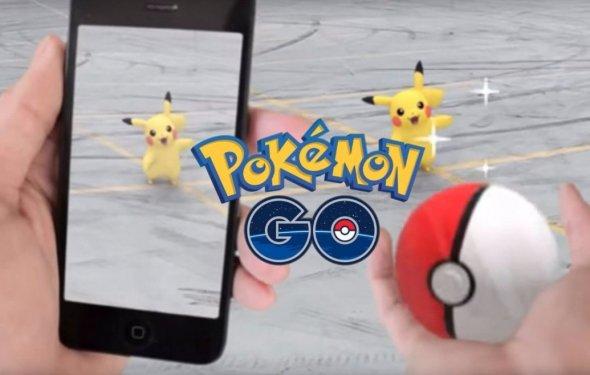 Как скачать Pokemon Go в