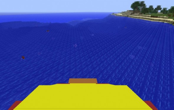Minecraft — Pixelmon