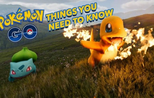Pokemon Go бьет рекорды по