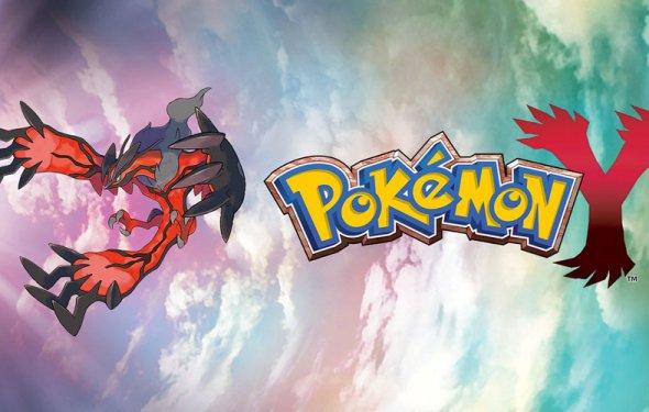 Pokémon Y | Nintendo 3DS