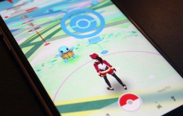 игра Pokemon Go скоро