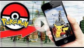 POKEMON GO - ШПИОНСКАЯ ИГРА!! (ПОКЕМОН ГО)