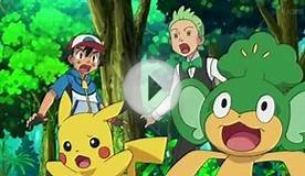 Покемоны (Pokemon) - 16 сезон 3 серия