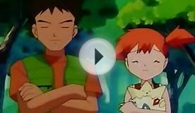 Покемоны (Pokemon) - 3 сезон 40 серия