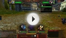Покемоним в покемоны онлайн [ World of Warcraft: Mists of