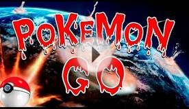 СТРАШНЫЕ ФАКТЫ POKEMON GO